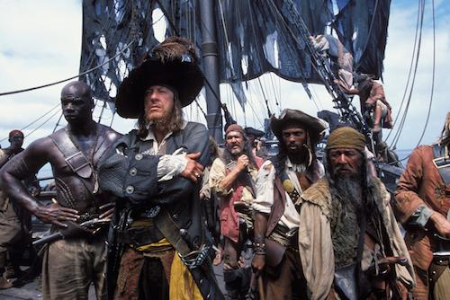 「知らないなんて、人生半分 損してますよ!」 有村昆が語る 『パイレーツ・オブ・カリビアン/呪われた海賊たち』フィルム∞オーケストラの魅力