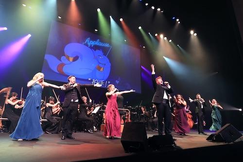 チケット全国好評販売中!「ディズニー・オン・クラシック 〜まほうの夜の音楽会 2019」