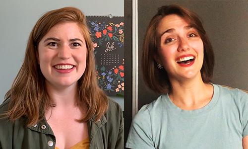 【最新動画シリーズ】女性ヴォーカリスト、セラとアリーの2名をご紹介♪「ディズニー・オン・クラシック 〜まほうの夜の音楽会 2019」