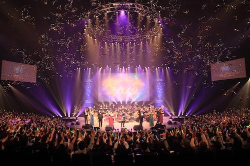 チケット先行予約、9/27(金)12時よりスタート!!「ディズニー・オン・クラシック 〜ジルベスター・コンサート 2019/2020」