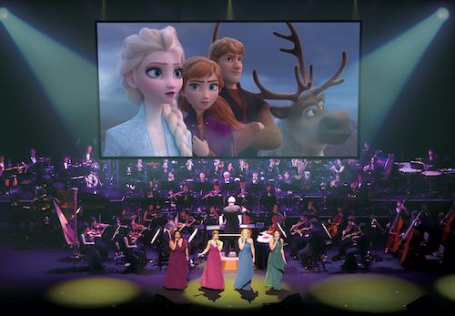 """チケットオフィシャル先行予約、11/20(水)12:00より受付開始!「Disney on CLASSIC Premium ウォルト・ディズニー・アニメーション・スタジオ """"ザ・コンサート""""」"""