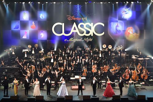 「ディズニー・オン・クラシック 〜まほうの夜の音楽会 2020」開幕レポート!『アナと雪の女王2』日本初公開映像も♪