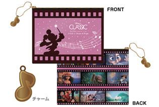オリジナル・グッズ先行販売のお知らせ「ディズニー・オン・クラシック ~夢とまほうの贈りもの」