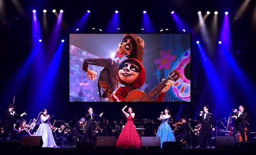 スペシャルプログラムを発表!「ディズニー・オン・クラシック ~まほうの夜の音楽会 2021」